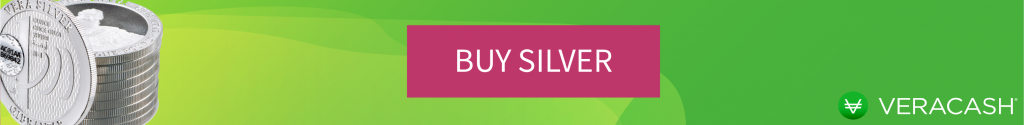 Buy Silver on VeraCash